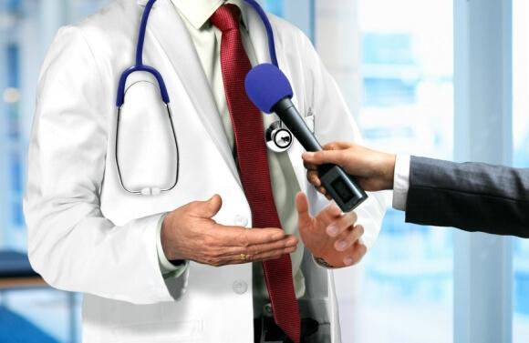 Interview du docteur Moulinier sur le thème de la bandelette sous-urétrale