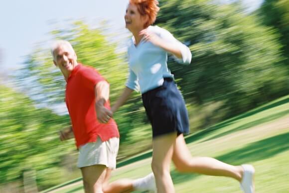 Nouvelle étude sur le lien entre sport et incontinence