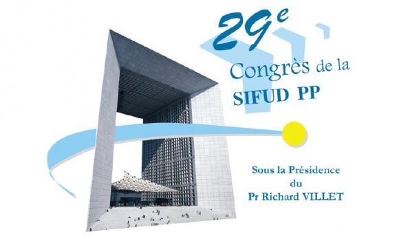 29ème Congrès de la SIFUD - 14-17 juin 2006