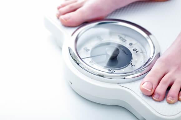 Obésité et incontinence, une étude fait le lien.
