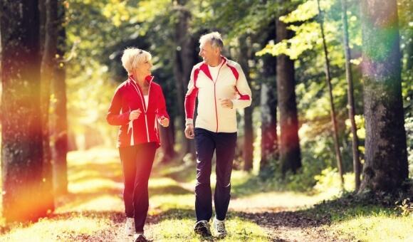 Les personnes âgées ayant fait du sport adolescent ont une mortalité plus faible