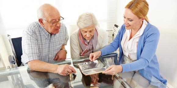 Le 21 septembre : Journée mondiale de lutte contre la maladie d'Alzheimer