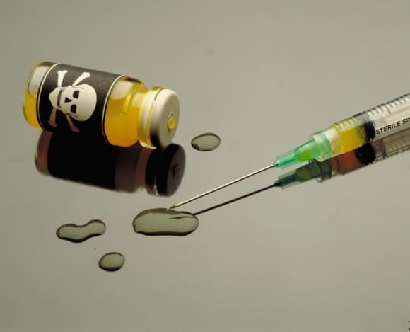 Drogues : attention à la kétamine, qui s'attaque aussi à votre vessie !