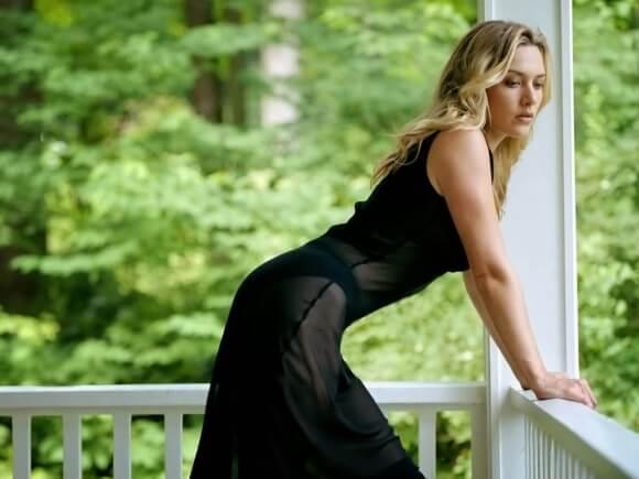 Kate Winslet et l'incontinence urinaire : un témoignage franc et touchant