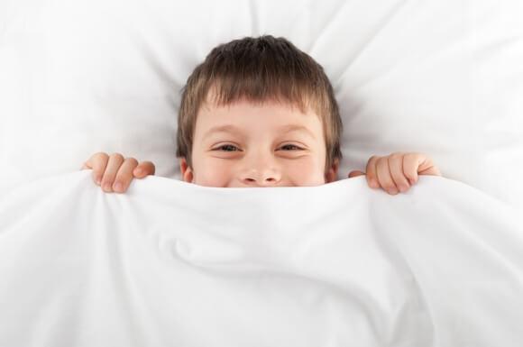 Vidéo : tout savoir sur le pipi au lit la nuit, cette incontinence intermittente