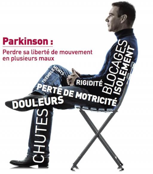 Parkinson, une Journ�e mondiale pour sensibiliser et accompagner