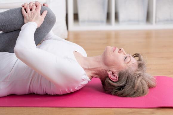 Renforcez votre périnée par des exercices simples, sans quitter votre domicile