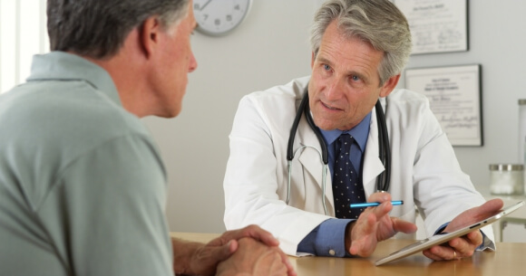 La chirurgie laser de l'adénome prostatique, l'alternative idéale
