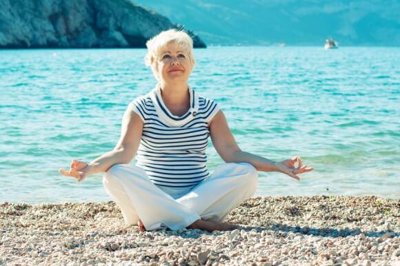 Incontinence, les 4 astuces qui vous changeront la vie !