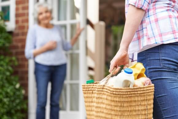 Aidants familiaux, des conseils pour vous aider au quotidien
