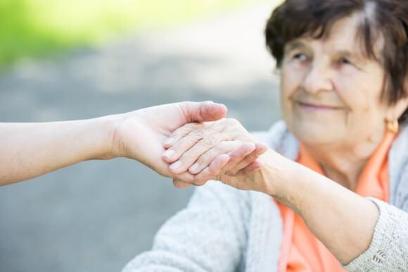 1er octobre : Journée internationale des personnes âgées