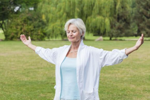 Comment la méditation agit sur l'incontinence par urgenterie?