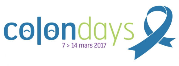 Colon Days, choisissez la prévention du cancer colorectal !