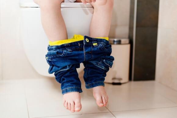 Encoprésie, le trouble de la continence fécale chez l'enfant