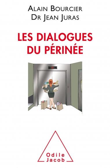Les dialogues du périnée, Le livre contre l'incontinence!