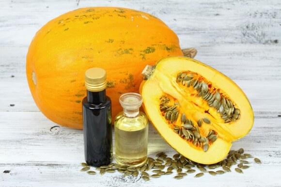 L'huile de pépin de courge, contre l'adénome de la prostate?