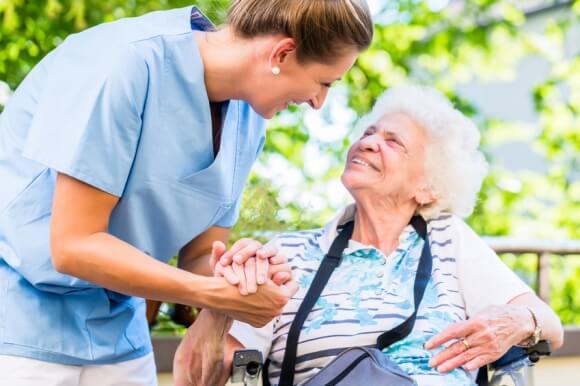 Le 12 mai: journée internationale dédiée aux infirmières!