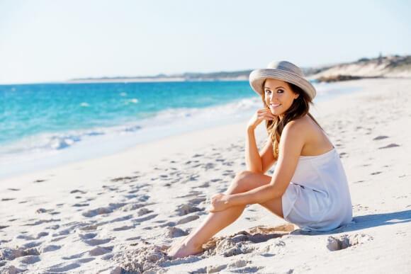 Incontinence et plage: solutions simples, vacances réussies!