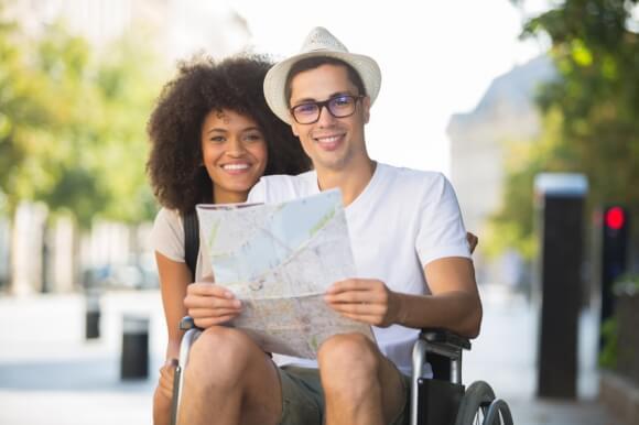 Handicap et vacances : préparer son départ sans stress !
