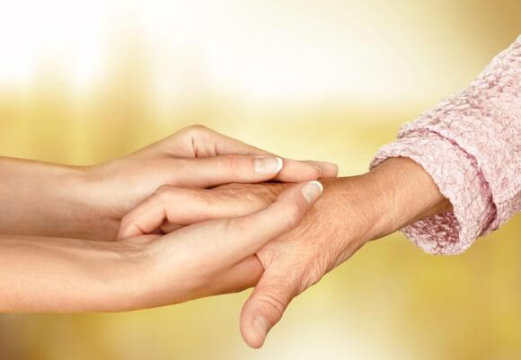 Handicap: ressources indispensables pour l'aidant familial?