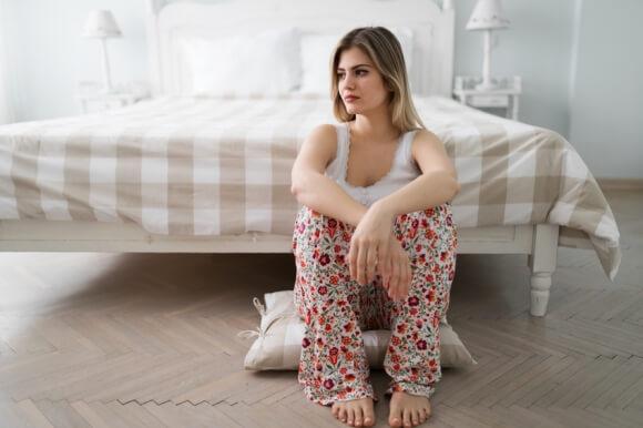 Comment vivre une sexualité épanouie malgré l'incontinence?
