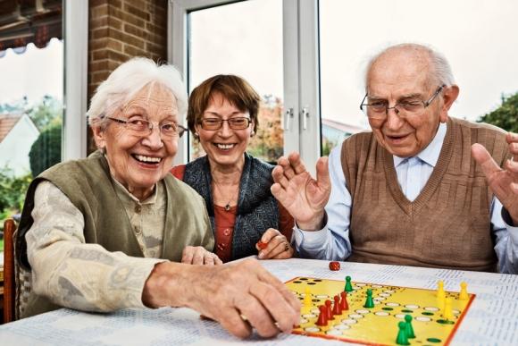 Top 4 des idées d'activités à proposer aux personnes âgées