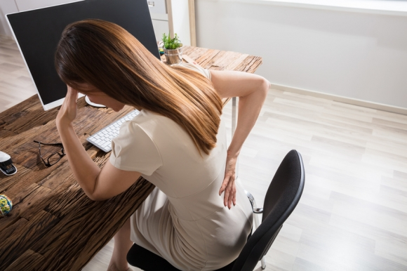 Comment la sédentarité représente un risque d'incontinence ?