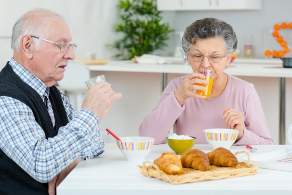 Comment bien aménager le domicile des seniors