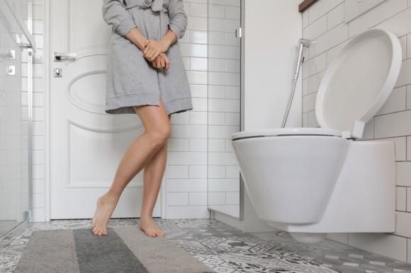 Découvrez le nouveau traitement de l'incontinence à l'étude