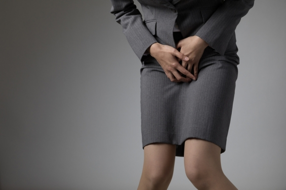 40 % des femmes cinquantenaires souffrent d'incontinence