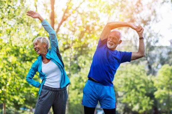 Comment choisir son sport quand on est senior?