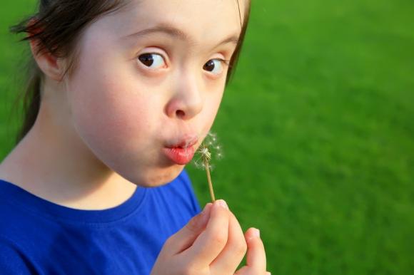Des solutions pour l'incontinence de l'enfant handicapé mental