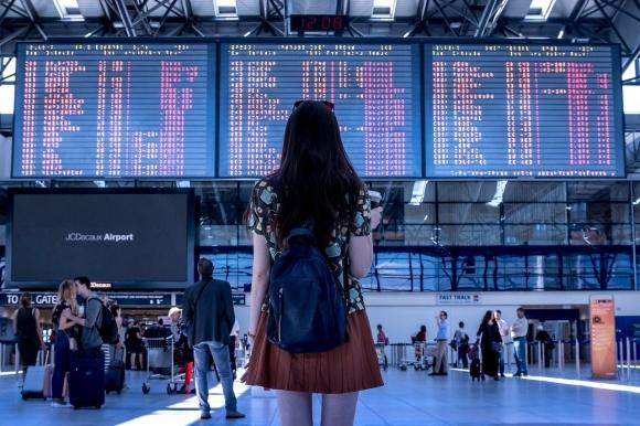 L'incontinence en voyage, 4 conseils