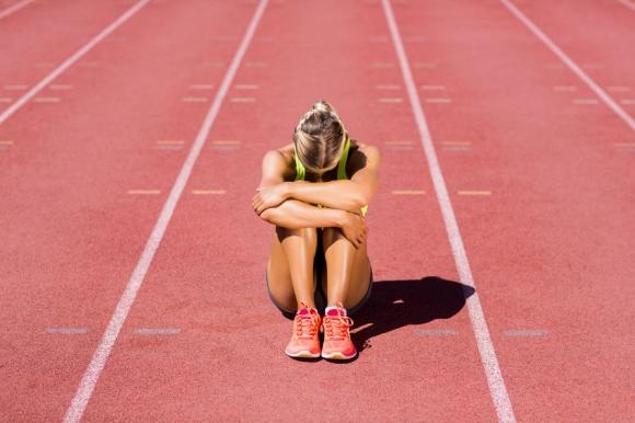 Comment rester sportive malgré des fuites urinaires?