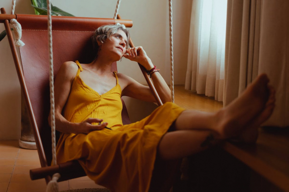 Incontinence urinaire : le tabou des femmes de plus de 50 ans