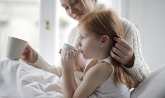 Comment réagir à l'énurésie secondaire chez l'enfant?