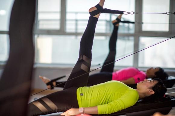 La méthode Pilates, utile pour lutter contre les fuites urinaires