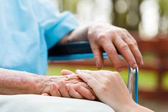 Les grenouillères pour les personnes atteintes de la maladie d'Alzheimer