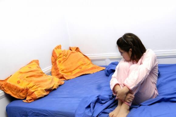 Les fuites urinaires chez l'enfant
