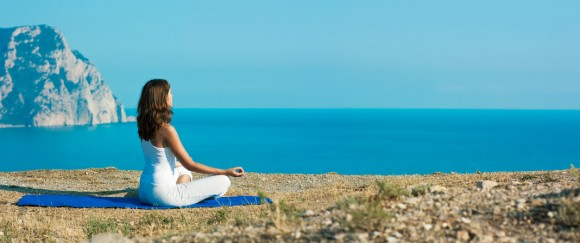 Le yoga pour am�liorer les troubles urinaires