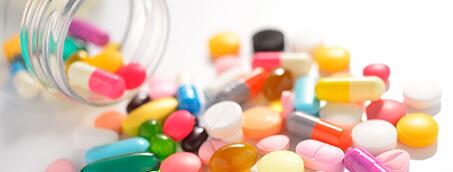 Médicaments et incontinence