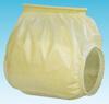 Culotte plastique fermée à entrejambe large