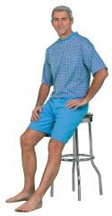 Grenouill�re de jour �t� manches et jambes courtes