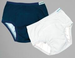 Body guard enfant : culotte coton �tanche pour enfants