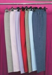 Pantalon Femme Roma