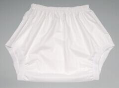 Culotte plastique ferm�e en polyur�thane