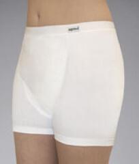 Culotte coton pour femme forme boxer