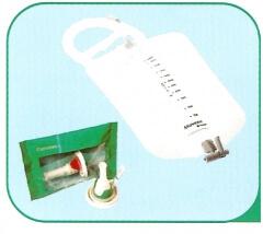 Coloplast Conveen Duo Security Specific 21 mm (30 étuis péniens courts + 30 poches 2 litres)