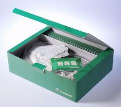 Coloplast Conveen Duo Optima Specific 21 mm (30 étuis péniens courts + 30 poches 1,5 litres)