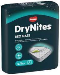 DryNites Alèses BedMats